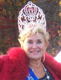 MS FLORIDA SENIOR in the BRANSON, MISSOURI                     VETERAN'S PARADE